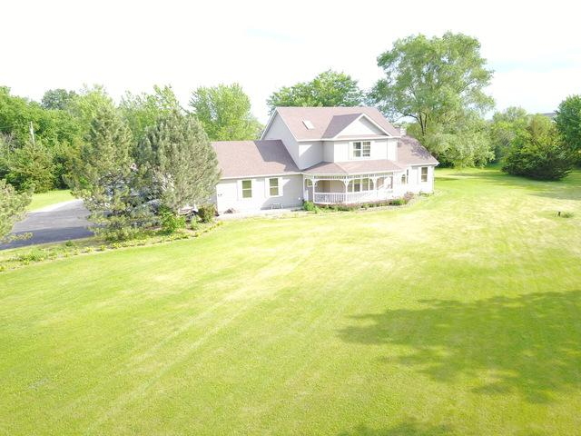 8745 E Hansel Road, Channahon, IL 60410 (MLS #10296638) :: Baz Realty Network | Keller Williams Preferred Realty