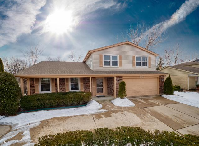 4125 Chester Drive, Glenview, IL 60026 (MLS #10296639) :: Baz Realty Network | Keller Williams Preferred Realty