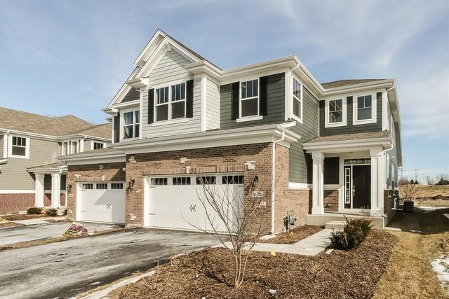 1N751 Timber Creek 17.02 Drive, Winfield, IL 60190 (MLS #10296645) :: Helen Oliveri Real Estate