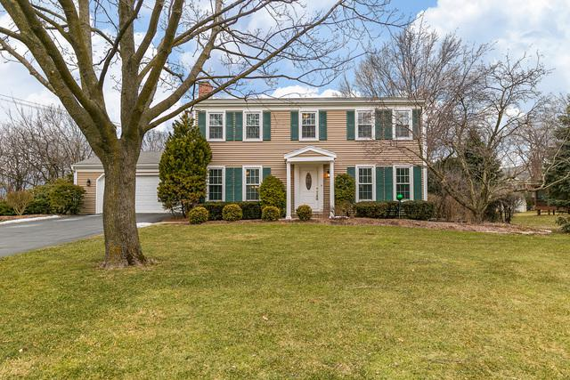 2327 Embden Lane, Wheaton, IL 60189 (MLS #10296749) :: HomesForSale123.com