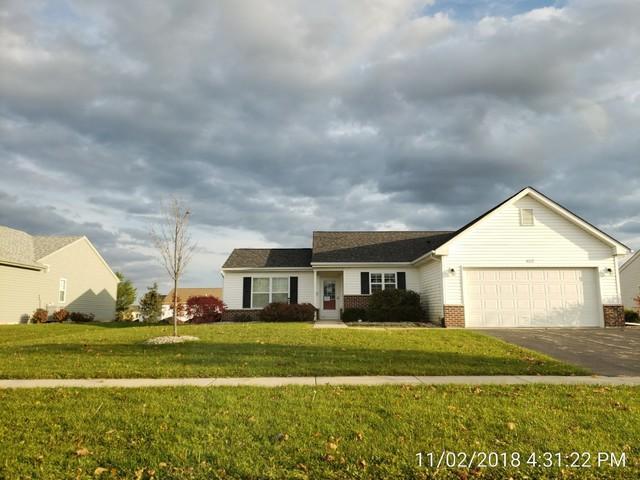 822 Hanson Avenue, Mchenry, IL 60050 (MLS #10296826) :: The Dena Furlow Team - Keller Williams Realty