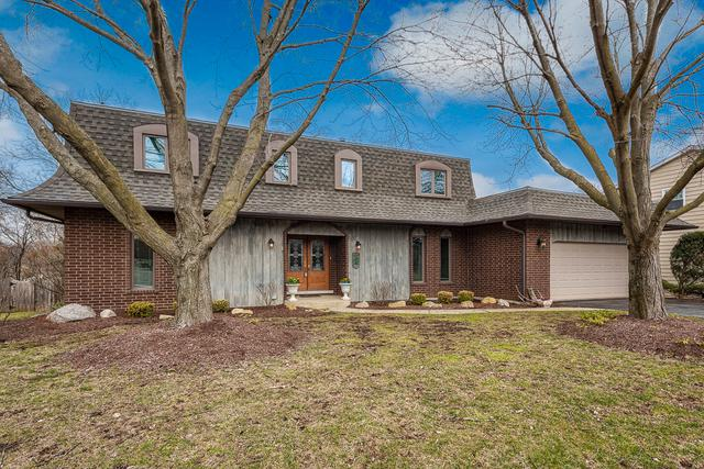 1490 Wood Avenue, Downers Grove, IL 60515 (MLS #10296941) :: Century 21 Affiliated