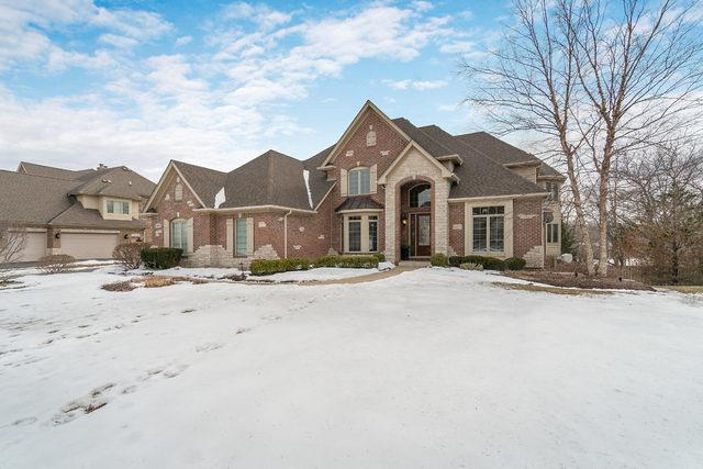 St. Charles, IL 60175 :: Baz Realty Network | Keller Williams Preferred Realty