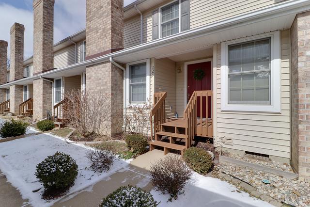 903 N Linden Street #229, Normal, IL 61761 (MLS #10296993) :: HomesForSale123.com