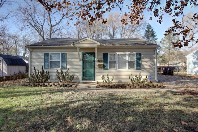 709 N Maplewood Drive, Rantoul, IL 61866 (MLS #10297064) :: Ryan Dallas Real Estate
