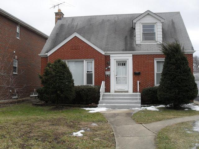7421 W Foster Avenue, Harwood Heights, IL 60706 (MLS #10297091) :: HomesForSale123.com