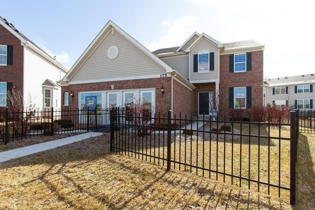 175 Owen Street, Matteson, IL 60443 (MLS #10297110) :: Helen Oliveri Real Estate