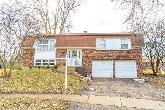 5 Shilling Court, Bolingbrook, IL 60440 (MLS #10297273) :: Baz Realty Network | Keller Williams Preferred Realty