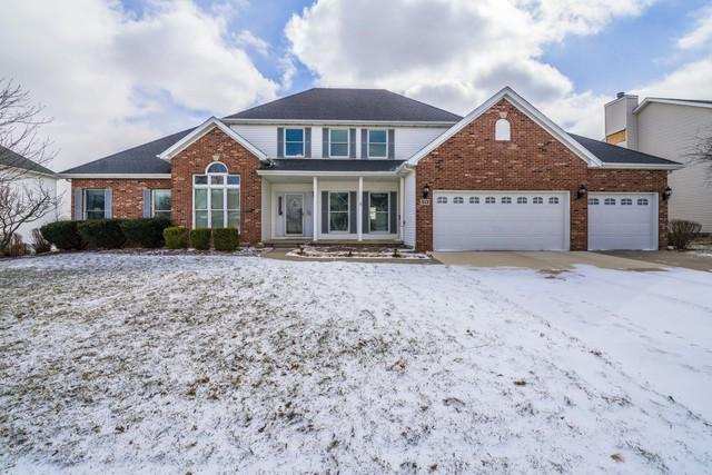 513 Ironwood Cc Drive, Normal, IL 61761 (MLS #10297291) :: Janet Jurich Realty Group