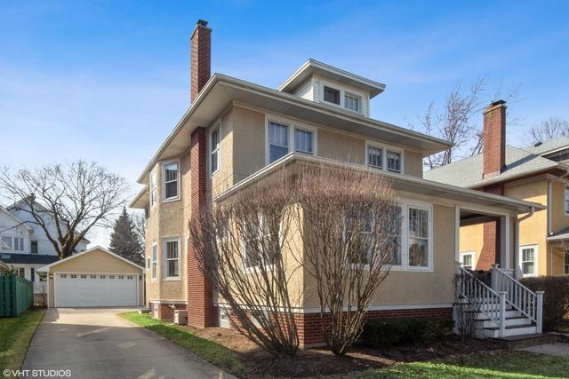 136 S Catherine Avenue, La Grange, IL 60525 (MLS #10297323) :: HomesForSale123.com