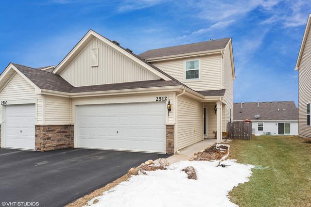 2512 Hearthstone Drive, Hampshire, IL 60140 (MLS #10297488) :: Helen Oliveri Real Estate