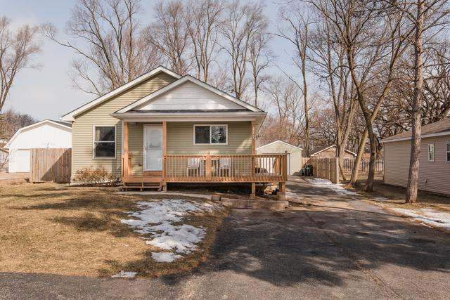 117 Pheasant Trail, Lake In The Hills, IL 60156 (MLS #10297499) :: Baz Realty Network | Keller Williams Preferred Realty