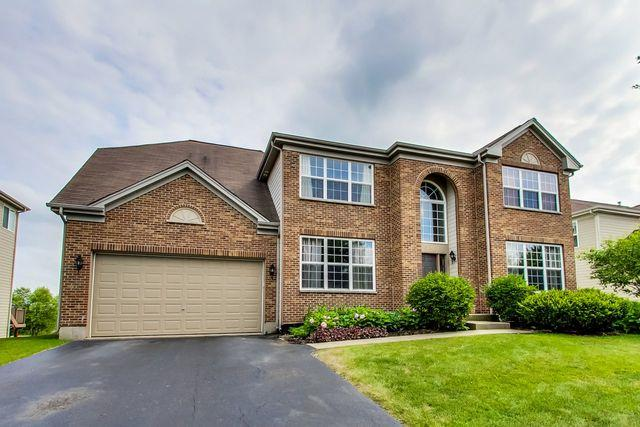 619 Erin Drive, Elgin, IL 60124 (MLS #10297593) :: Helen Oliveri Real Estate