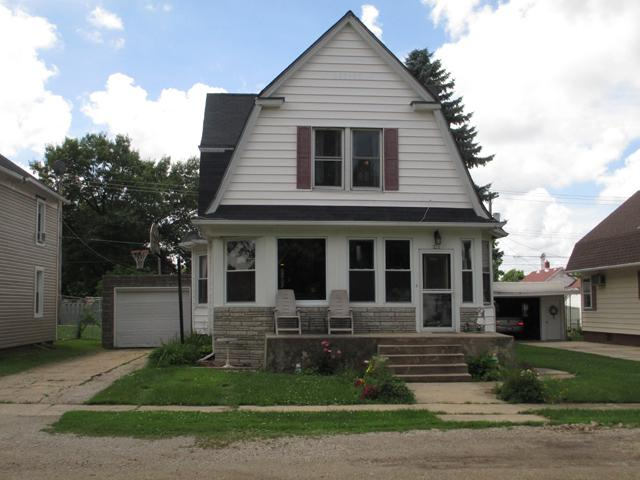 216 N Central Avenue, Ladd, IL 61329 (MLS #10297670) :: Domain Realty
