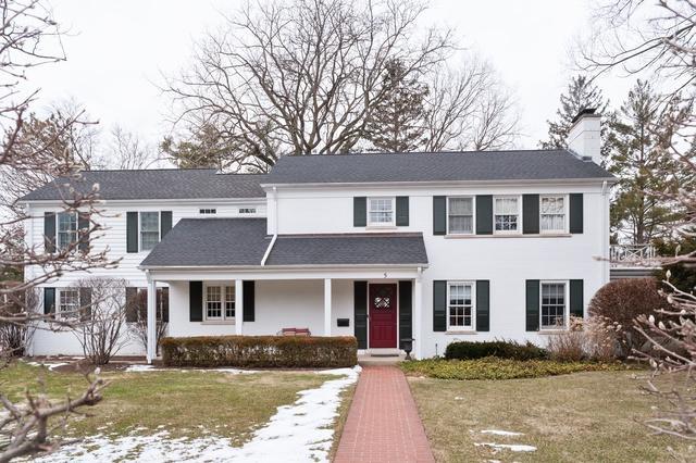 5 Woodley Manor, Winnetka, IL 60093 (MLS #10297723) :: Baz Realty Network   Keller Williams Preferred Realty