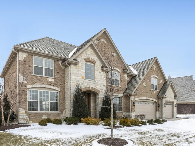 1622 Lake Charles Drive, Vernon Hills, IL 60061 (MLS #10297959) :: Baz Realty Network | Keller Williams Preferred Realty