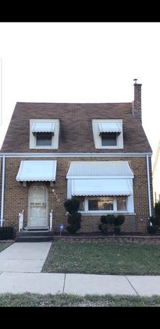 9120 S Luella Avenue S, Chicago, IL 60617 (MLS #10298119) :: HomesForSale123.com
