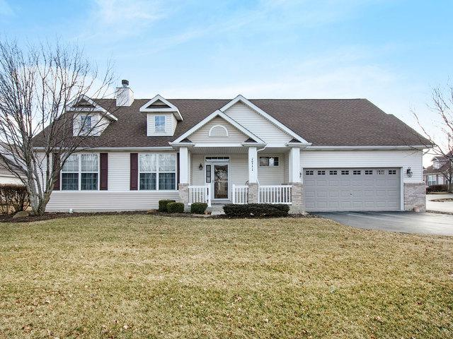1711 Devonshire Lane, Shorewood, IL 60404 (MLS #10298222) :: Baz Realty Network | Keller Williams Preferred Realty