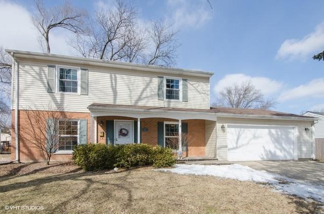 4478 Lincoln Avenue, Rolling Meadows, IL 60008 (MLS #10298361) :: HomesForSale123.com