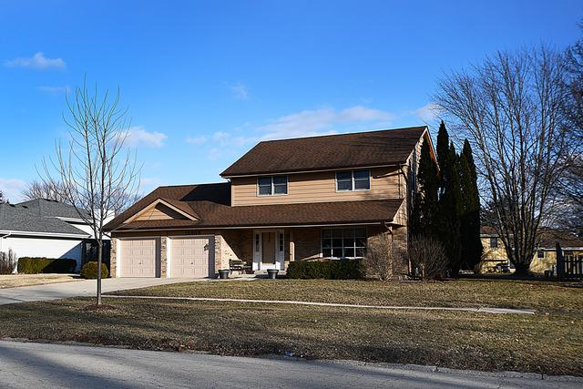 15303 S Indian Boundary Line Road, Plainfield, IL 60544 (MLS #10298417) :: Helen Oliveri Real Estate
