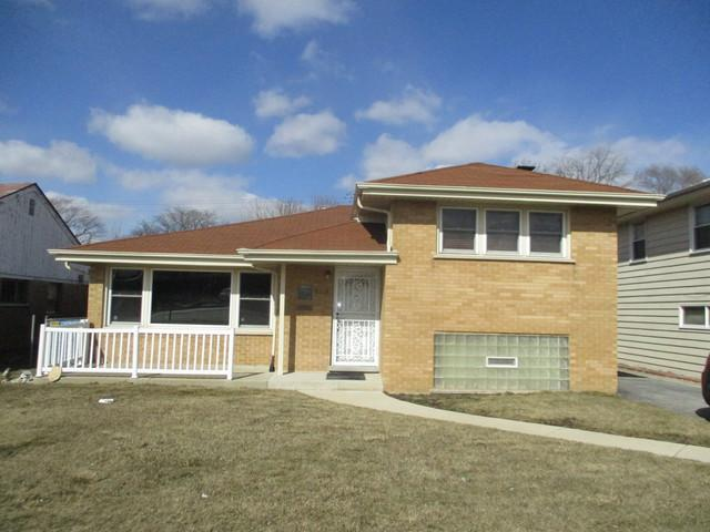 3114 175th Street, Hazel Crest, IL 60429 (MLS #10298424) :: HomesForSale123.com