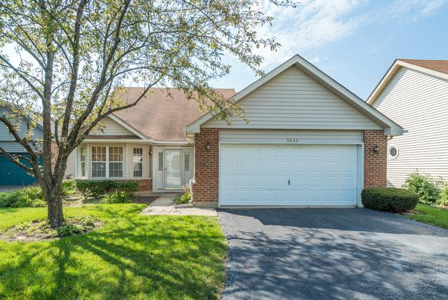 13432 Redberry Circle, Plainfield, IL 60544 (MLS #10298432) :: Baz Realty Network | Keller Williams Preferred Realty