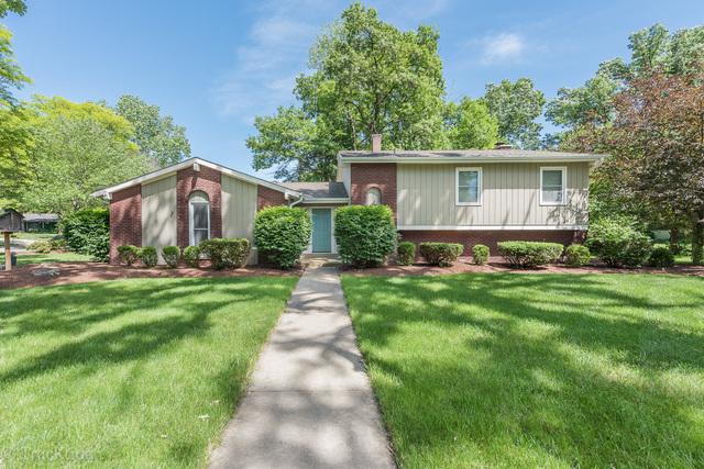 3549 Saratoga Avenue, Downers Grove, IL 60515 (MLS #10298451) :: HomesForSale123.com