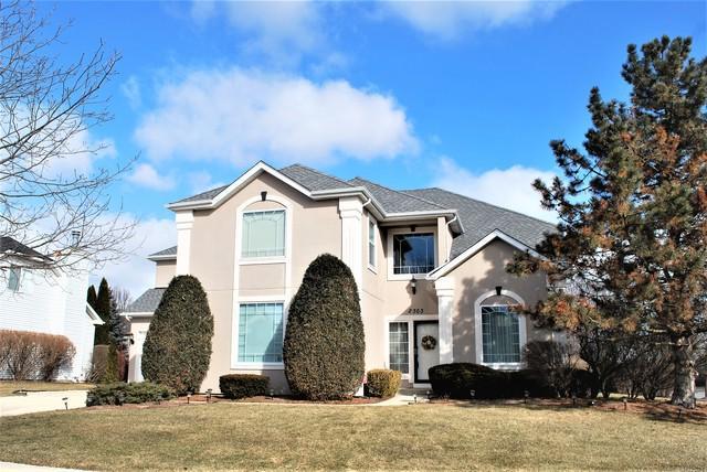 2303 Kentuck Court, Naperville, IL 60564 (MLS #10298535) :: Baz Realty Network | Keller Williams Preferred Realty