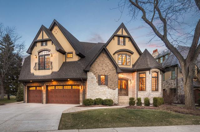 1208 Heatherton Drive, Naperville, IL 60563 (MLS #10298607) :: Baz Realty Network | Keller Williams Preferred Realty