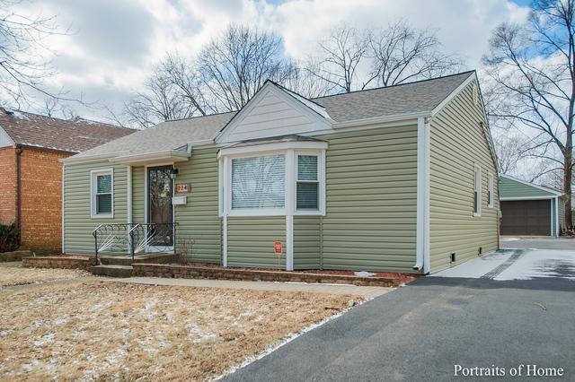 224 N Princeton Avenue, Villa Park, IL 60181 (MLS #10298707) :: HomesForSale123.com