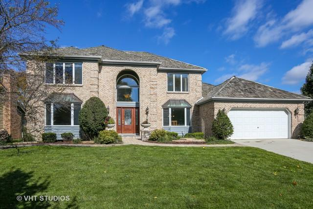 213 W Bailey Road, Naperville, IL 60565 (MLS #10298918) :: Baz Realty Network | Keller Williams Preferred Realty