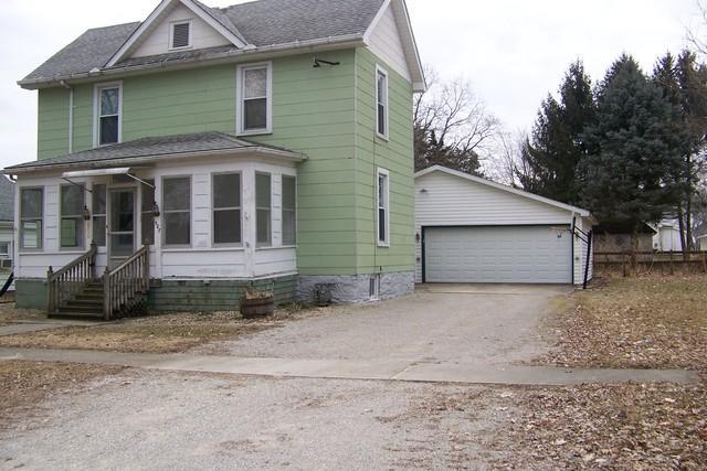 507 E Hickory Street, Chatsworth, IL 60921 (MLS #10298934) :: HomesForSale123.com
