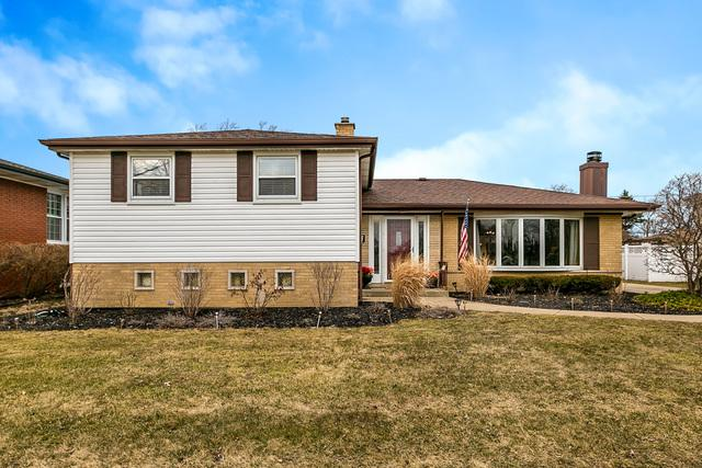 4424 Williams Place, Oak Lawn, IL 60453 (MLS #10298939) :: HomesForSale123.com