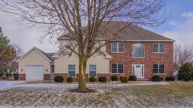 2107 Currant Court, Bloomington, IL 61704 (MLS #10298948) :: BNRealty