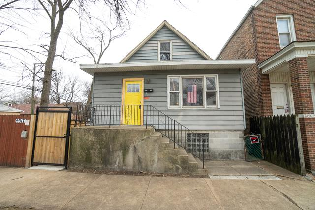 9319 S Manistee Avenue, Chicago, IL 60617 (MLS #10298985) :: The Dena Furlow Team - Keller Williams Realty