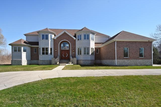 3805 Turnberry Lane, Kildeer, IL 60047 (MLS #10299052) :: Helen Oliveri Real Estate