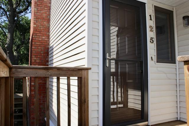 903 N Linden Street #125, Normal, IL 61761 (MLS #10299132) :: John Lyons Real Estate