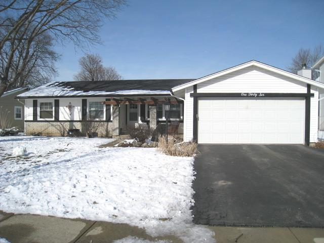 146 Tottenham Lane, Elk Grove Village, IL 60007 (MLS #10299302) :: HomesForSale123.com