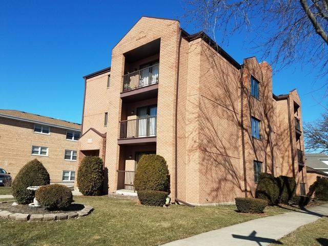 6600 W Gunnison Street #1, Harwood Heights, IL 60706 (MLS #10299464) :: HomesForSale123.com