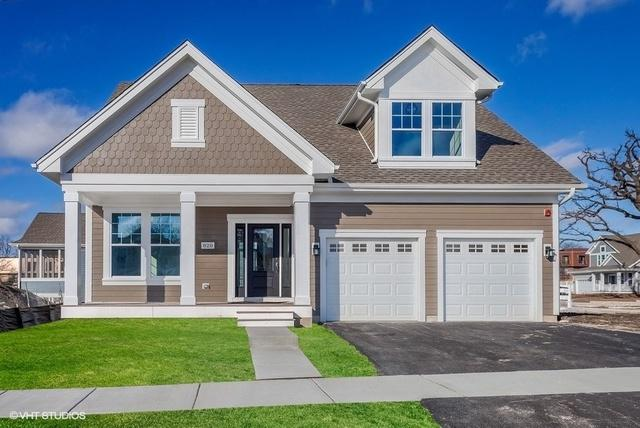 828 Timbers Edge Lane, Northbrook, IL 60062 (MLS #10299513) :: The Dena Furlow Team - Keller Williams Realty