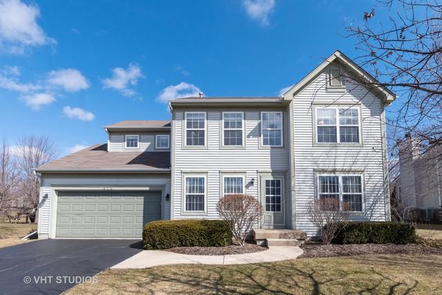 413 Middlebury Drive, Lake Villa, IL 60046 (MLS #10299594) :: Baz Realty Network | Keller Williams Preferred Realty