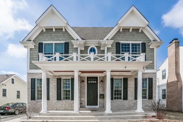 4628 Johnson Avenue, Western Springs, IL 60558 (MLS #10299672) :: Helen Oliveri Real Estate