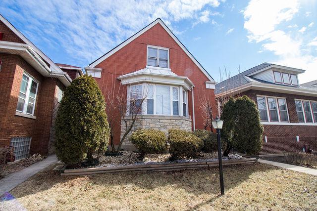7631 Marshfield Avenue - Photo 1