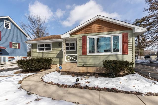 273 Rouse Avenue, Mundelein, IL 60060 (MLS #10299861) :: Baz Realty Network | Keller Williams Preferred Realty