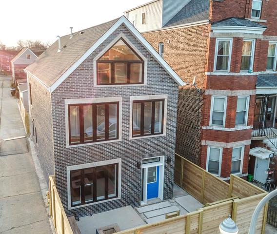 3844 S Hermitage Avenue, Chicago, IL 60609 (MLS #10299870) :: HomesForSale123.com