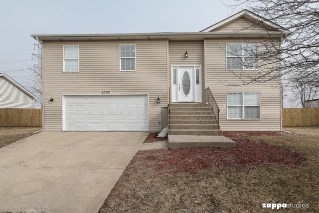 1002 Edgerton Drive, Joliet, IL 60435 (MLS #10299901) :: Baz Realty Network | Keller Williams Preferred Realty