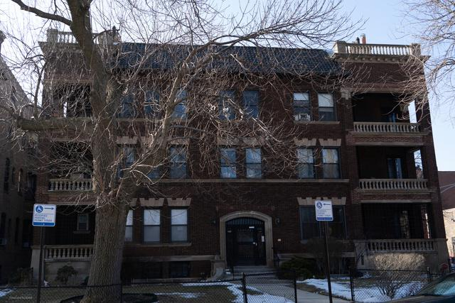 4802 S Dorchester Avenue 1S, Chicago, IL 60615 (MLS #10299952) :: HomesForSale123.com