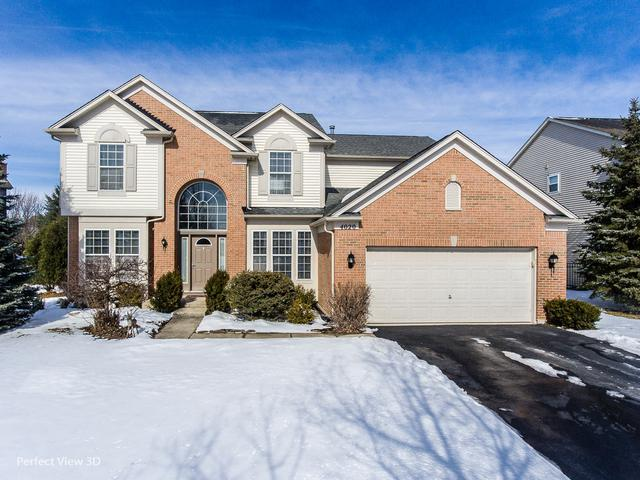 4020 Georgetown Circle, Algonquin, IL 60102 (MLS #10299956) :: Baz Realty Network | Keller Williams Preferred Realty