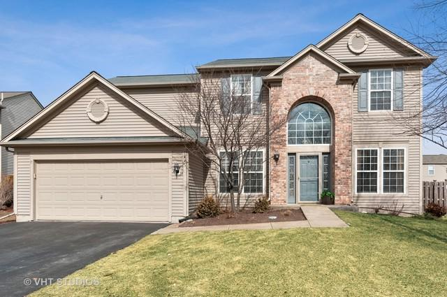 144 Ginkgo Street, Bolingbrook, IL 60490 (MLS #10300017) :: Baz Realty Network   Keller Williams Preferred Realty