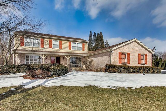 21 Upper Pond Road, South Barrington, IL 60010 (MLS #10300019) :: Ani Real Estate